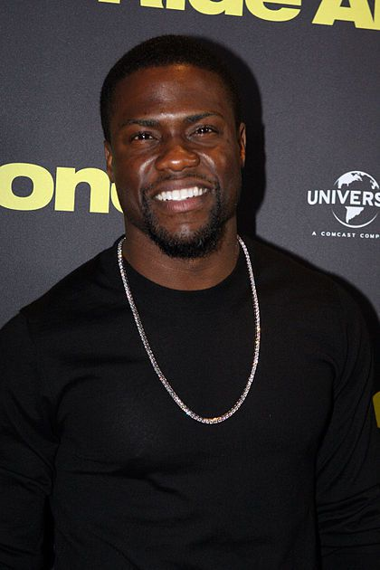 Kevin Hart S New Haircut Updated March 2021