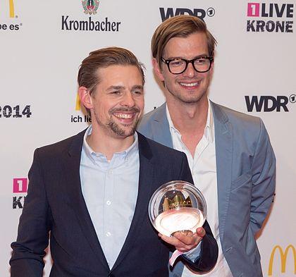 Klaas Heufer Umlaufs Neue Frisur January 2020