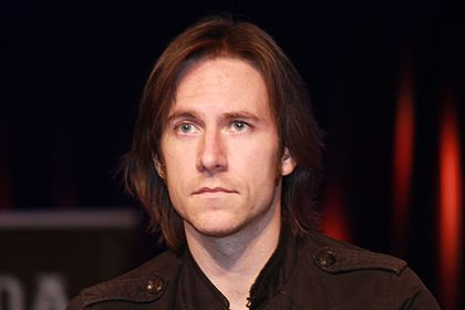 Matthew Mercer S New Haircut Updated December 2020